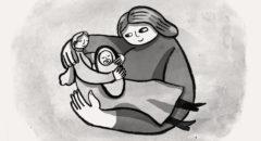 Психологический кабинет в кризисном центре для женщин