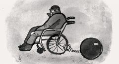 Юридическая помощь заключенным с инвалидностью