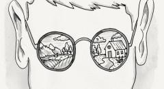 Дом слепоглухих