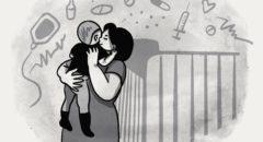 Няни для детей-сирот в больницах Санкт-Петербурга