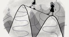 Исследование «Гендерное неравенство» на «Если быть точным»