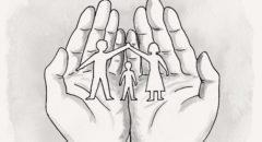 Помощь приемным семьям с особыми детьми