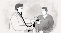Горячая линия информирования об инсульте