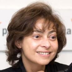 Наталья Геворкян