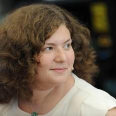 Александра Бабкина