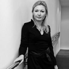 Ольга Боброва