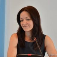 Наталья Лукина