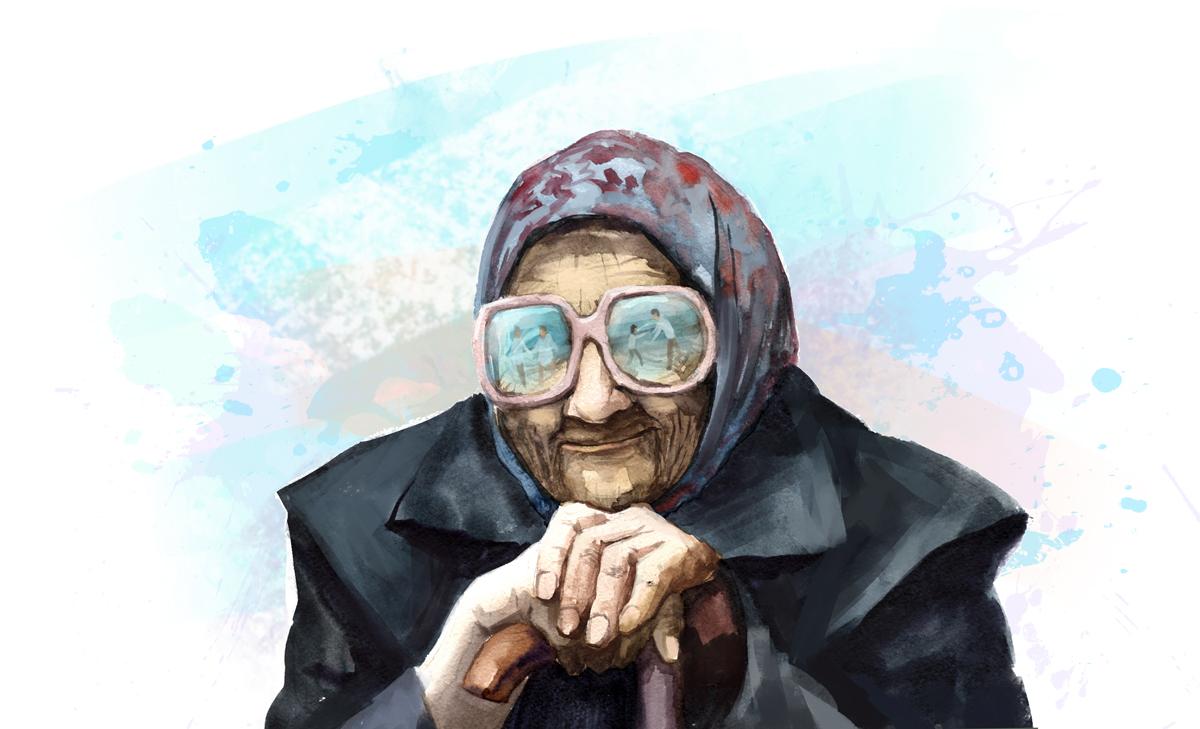 Дома престарелые сочинения дома престарелых в москв