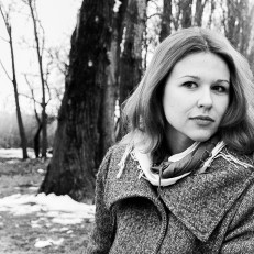 Арина Меснянкина