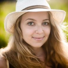 Алина Иноземцева