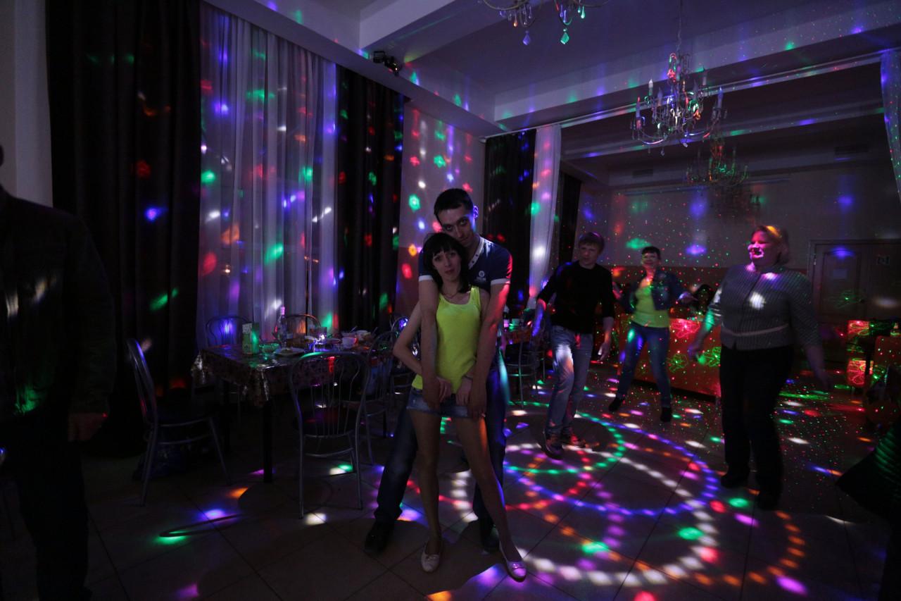 Секс в сельских клубах 13 фотография