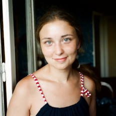 Анастасия Чуковская
