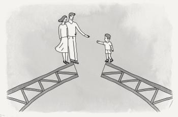 Родительский мост