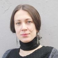 Ирина Гордиенко