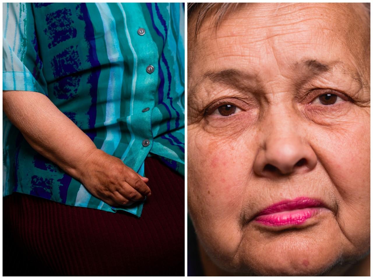 Сексуальная мама не удержалась увидев сына 29 фотография