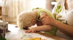 Мамы детей с ДЦП понимают произошедшее с ними несчастье как вину.