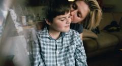 История про мальчика Рафаэля, которому в 2010 году поставили диагноз прогресирущая дистрофия Дюшена. Раф и Лена.