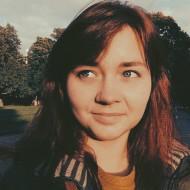 Екатерина Прокудина