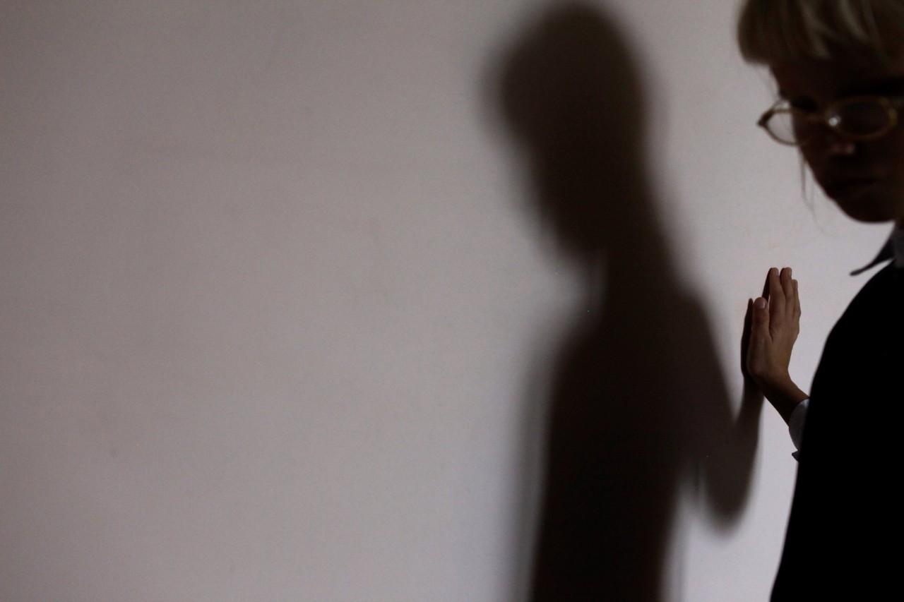 Фото застенчивых девочек голых 9 фотография