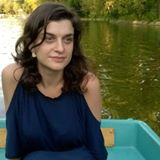 Марина Сагомонян