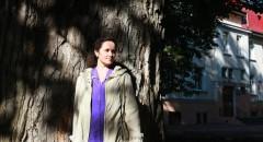 Наталья Николаева 40 лет     фото: Александр Матвеев для ТД