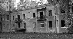 проспект Тореза, Санкт-Петербург  фото: из личного архива