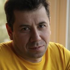Сергей Трапезин