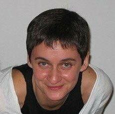 Ольга Ципенюк