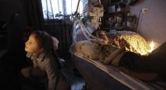 Иван Плотников  и его семья. г. Севастополь  фото: Андрей Любимов для ТД