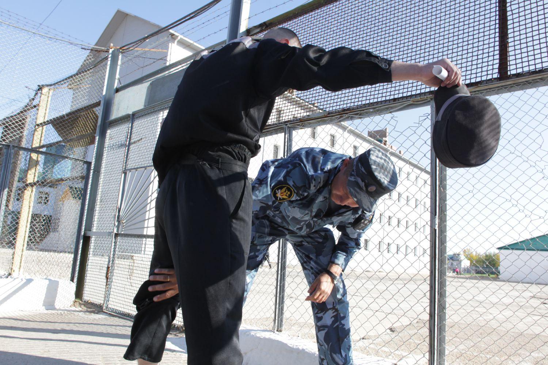Фото голых женщин в тюрьме и исправительных колониях 10 фотография