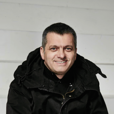 Андрей Амлинский