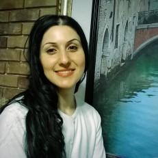 Анна Андерс