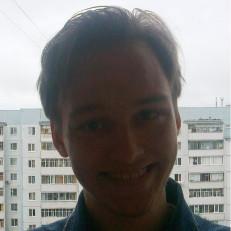 Максим Новичков
