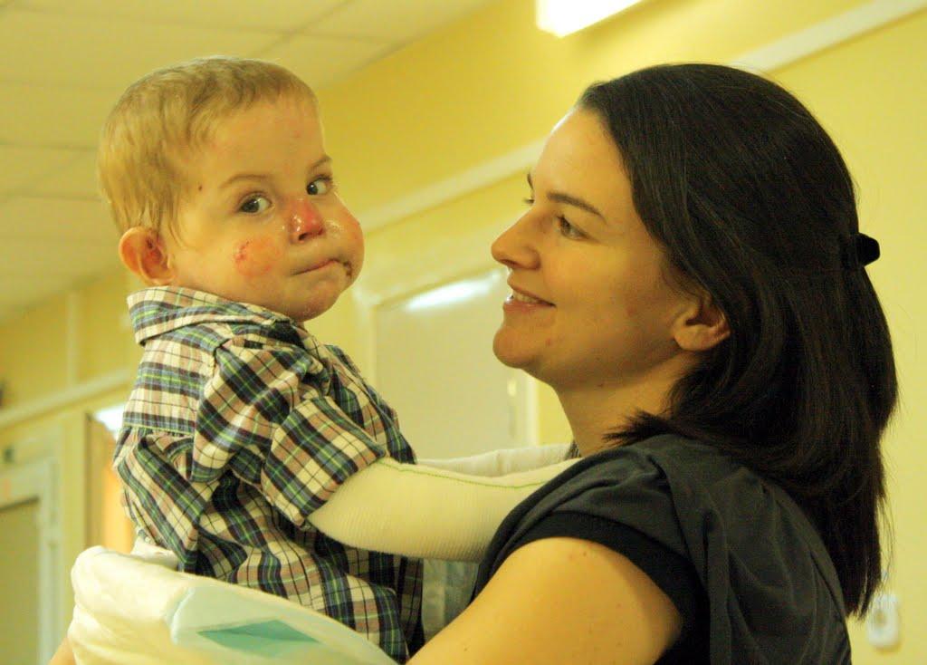 Кдц при детской больнице 6
