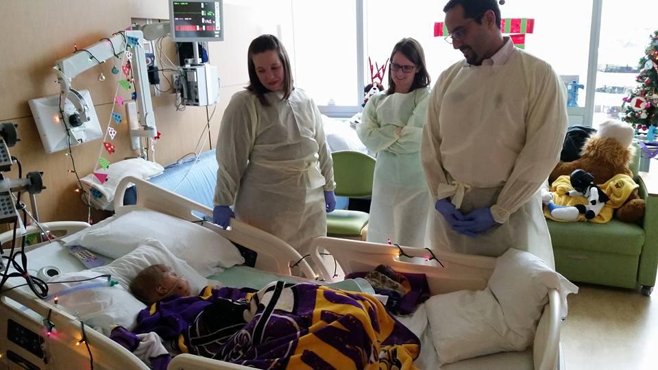Пульмонологическое отделение областной больницы тверь