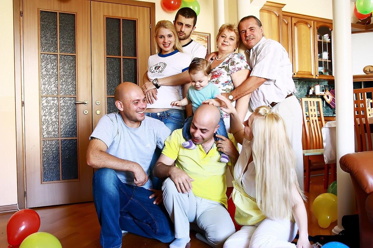 Семеиныи архив зрелых русских соседок
