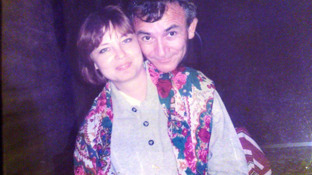 Фото русской девушки и турка любовь