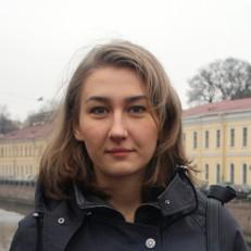 Оксана Бурая