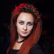 Виктория Тарасенко