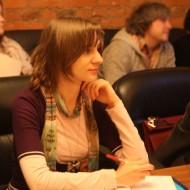Катерина Пугач
