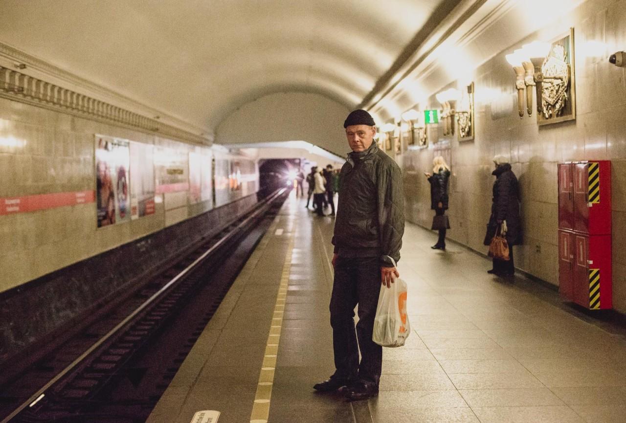 Познакомился в метро и дал в рот фото 75-219