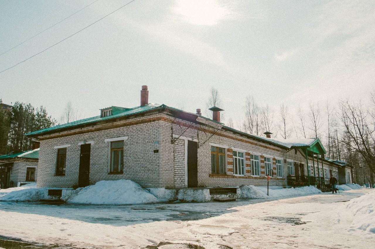 Дом престарелых в заостровье архангельск дом для пожилых людей в минске