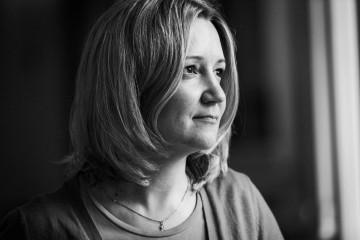 Елена Мещерякова - директор фонда