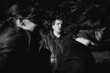 Валерий Зайцев для ТД