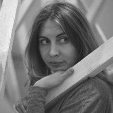 Анна Главатских
