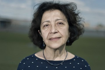 Карина Вартанова, директор фонда «Детский паллиатив»