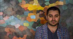 Исполнительный директор Фонда профилактики рака Илья Алексеевич Фоминцев в офисе фонда.