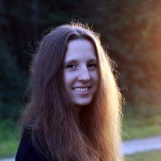 Олеся Олейник