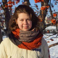 Екатерина Голенкова