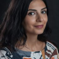 Диана Хачатрян